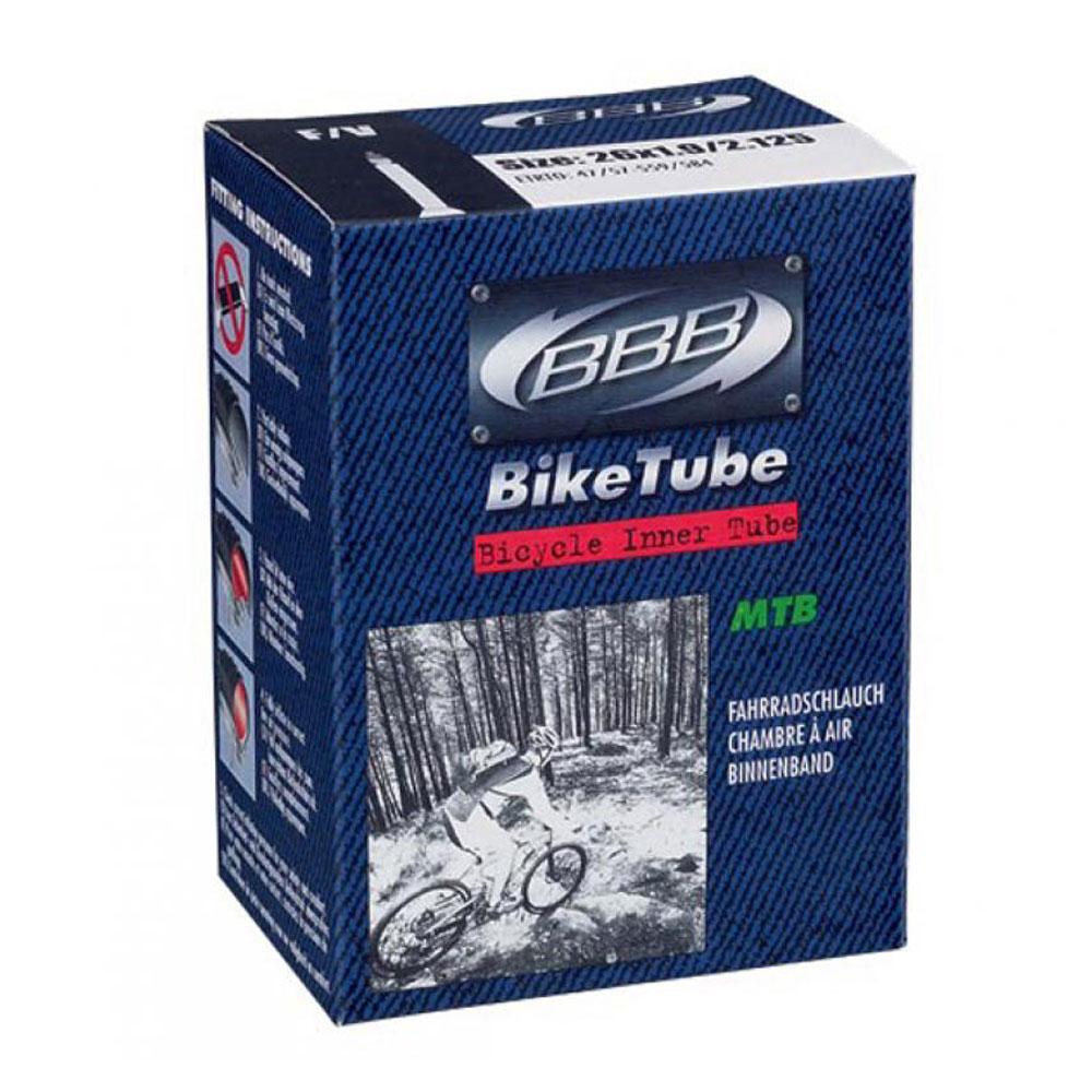 Камера BBB 26*1,9/2,125 F/V ultra lite 48mm (BTI-67)
