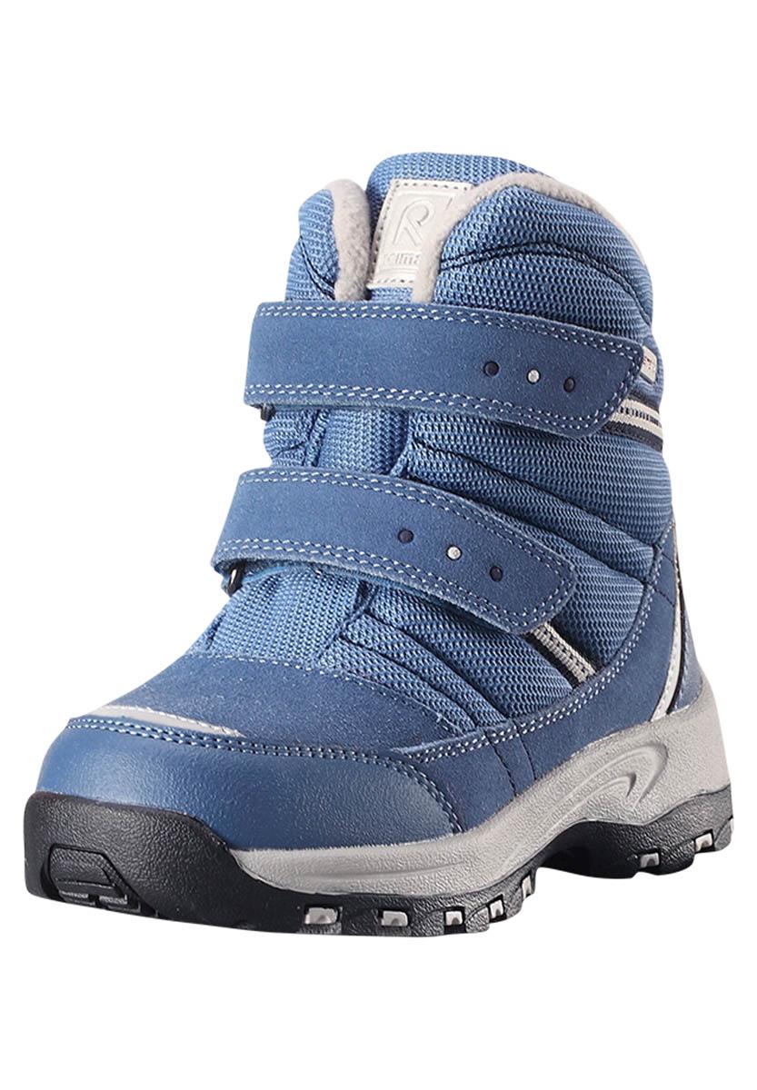 Ботинки городские (средние) Reima 2017-18 Visby Soft blue