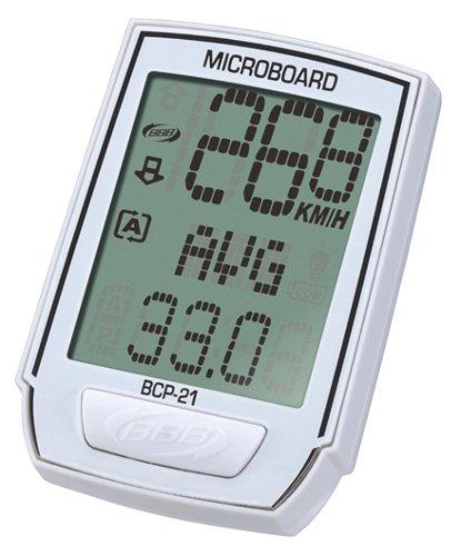 Компьютер BBB MicroBoard 8 functions wired white (BCP-21)