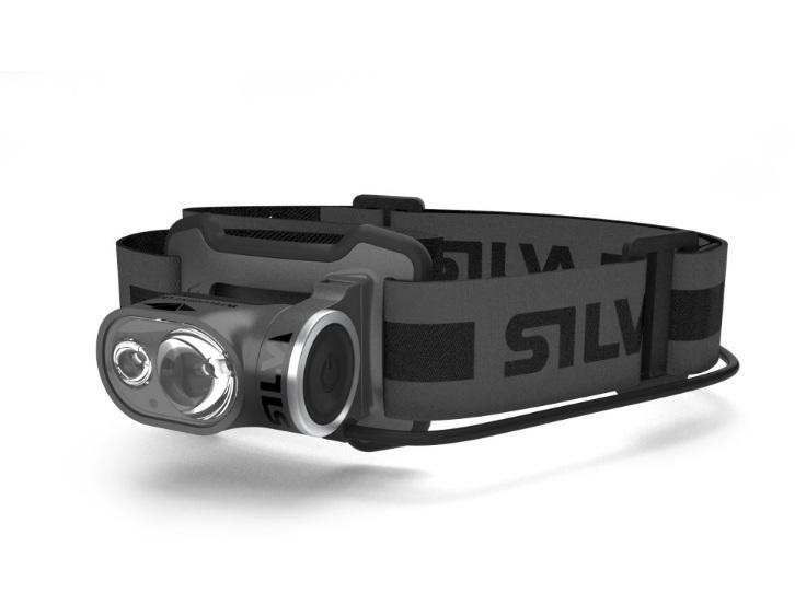 Купить Фонарь налобный Silva 2018 Headlamp Cross Trail 3X