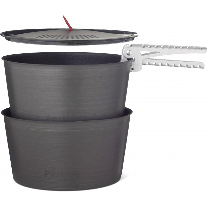Набор посуды Primus LiTech Pot Set 2.3L, Посуда - арт. 1040010196