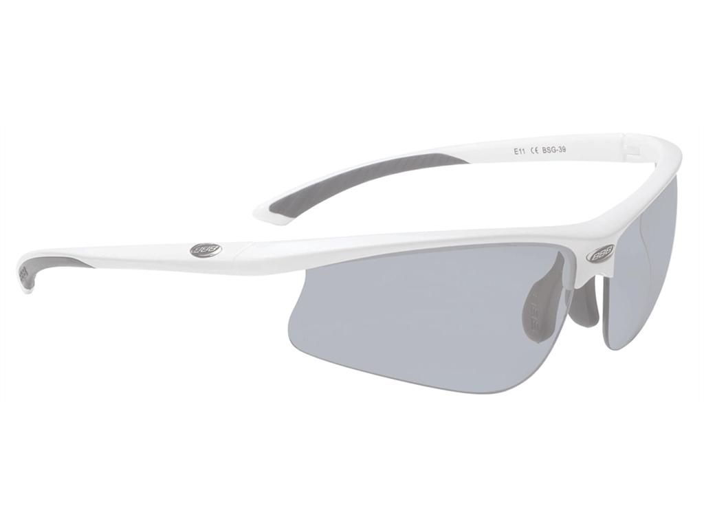 Линза BBB lenses Winner PC Smoke flash mirror (BSG-39)