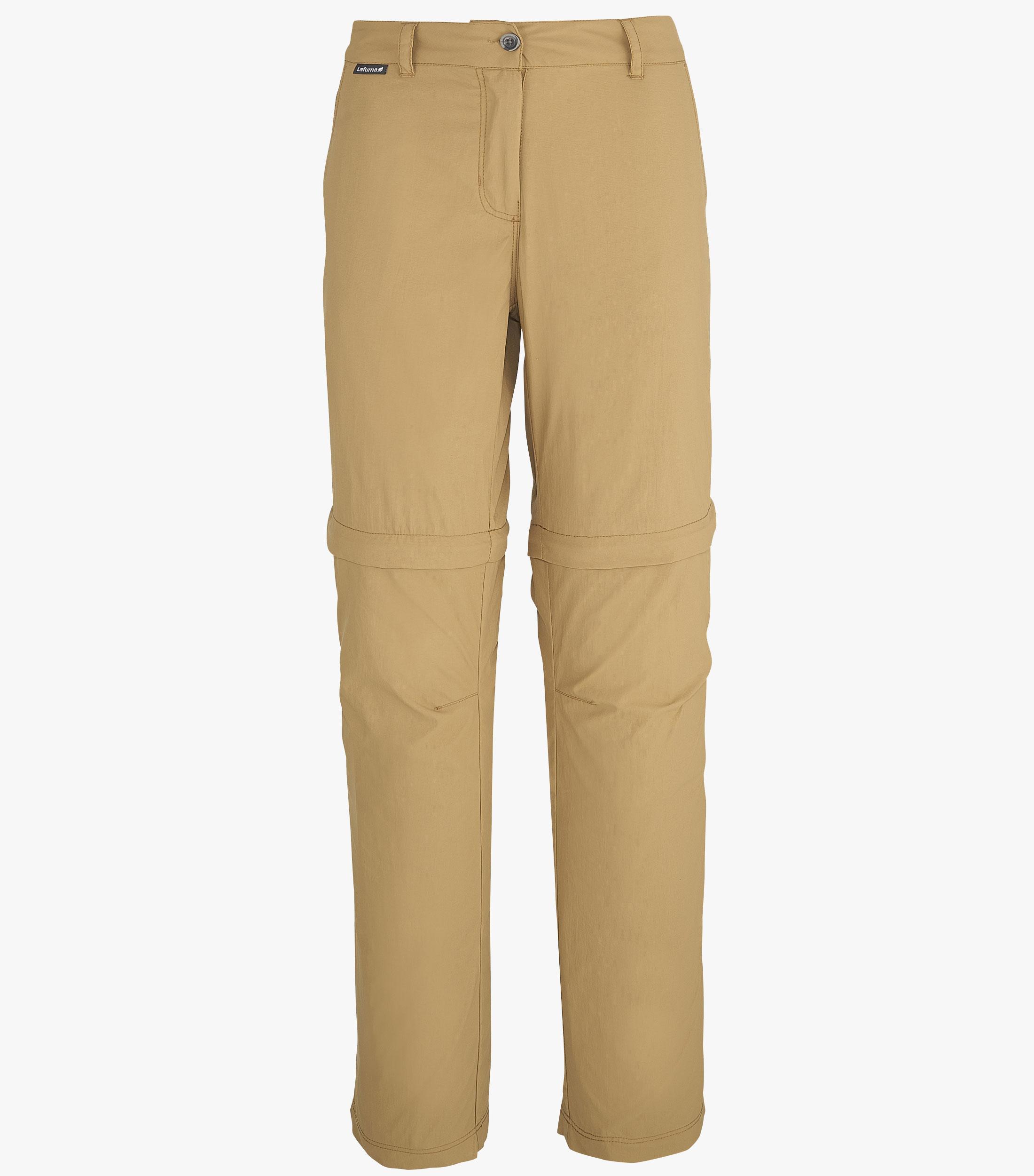 Женские брюки для активного отдыха Lafuma LD ACCESS PANTS ANTIQUE BRONZE - артикул: 888830349