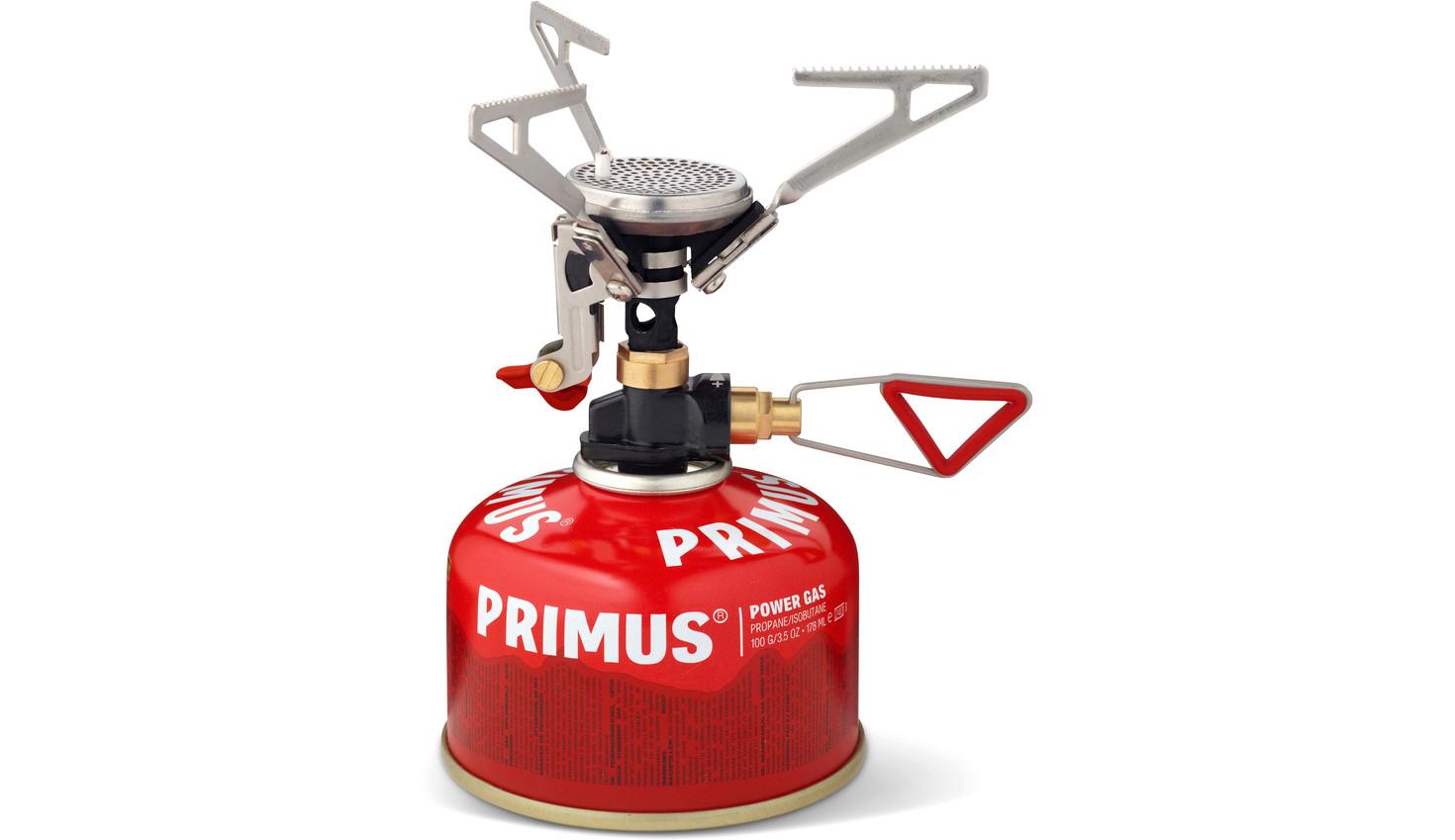 Горелка газовая Primus MicronTrail Stove Duo (б/р:ONE SIZE), Горелки - арт. 979400205