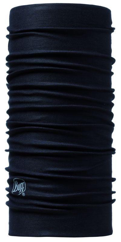 Бандана BUFF HIGH UV PROTECTION BUFF BLACK