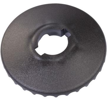 Кольца Salewa Poles Hiking Basket black