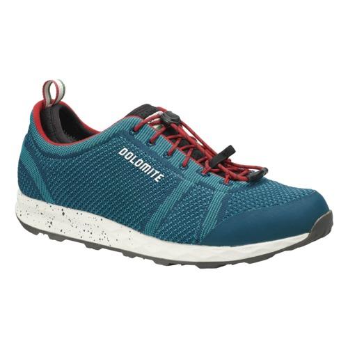 Купить Ботинки городские (низкие) Dolomite 2018 Settantasei Knit GTX Light Blue