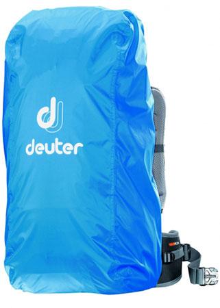 Чехол для рюкзака Deuter 2015 Raincover III coolblue, Чехлы и накидки для рюкзаков - арт. 607480294