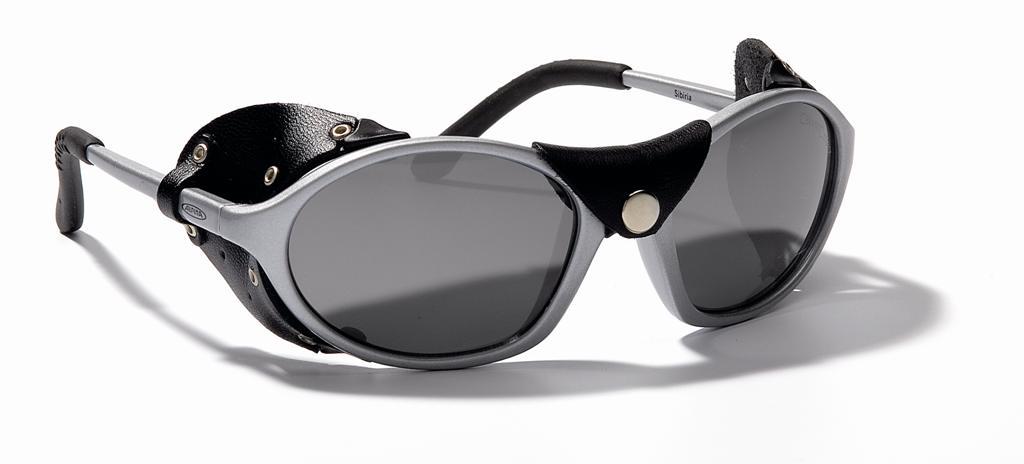 Очки солнцезащитные Alpina 2018 SIBIRIA tin frame and black leather, Очки солнцезащитные - арт. 1016860413
