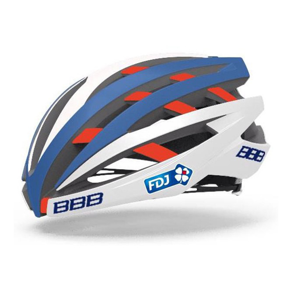 Летний шлем BBB Icarus Team FDJ (BHE-05), Все для велотуризма - арт. 826550351