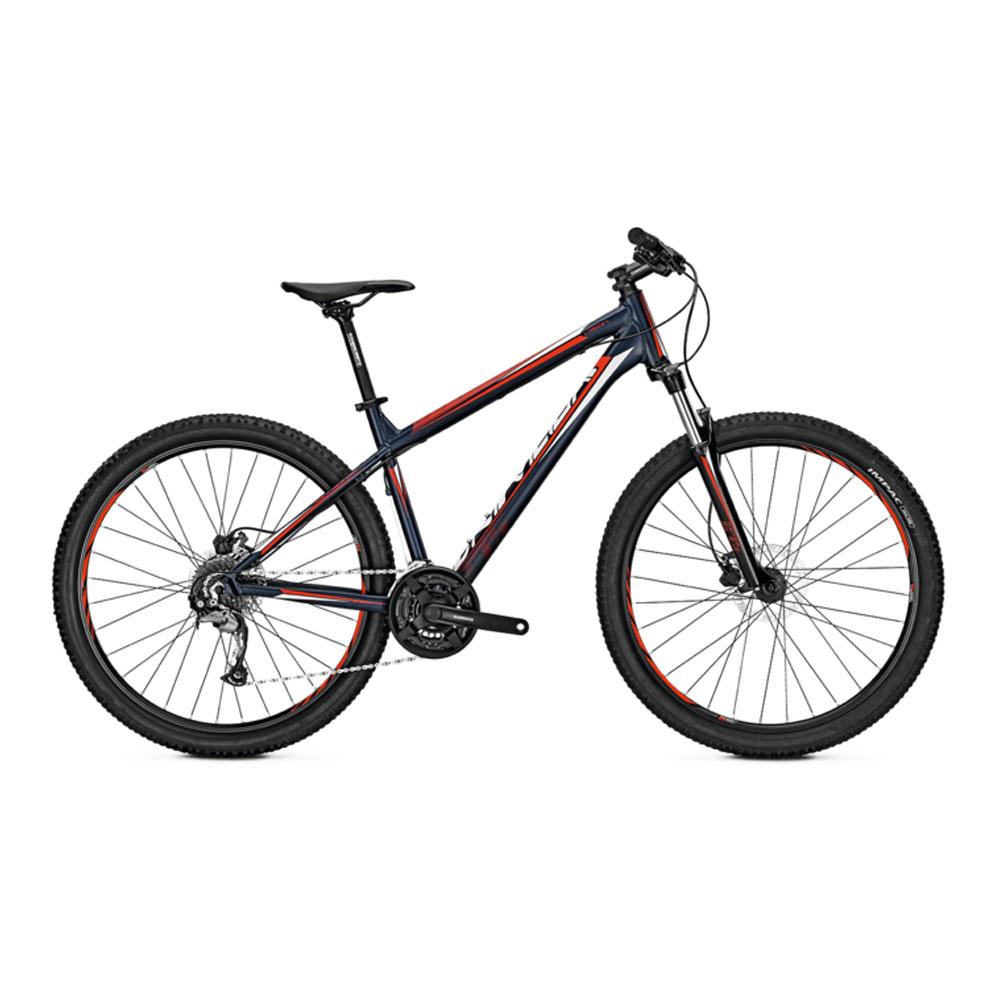 Велосипед UNIVEGA VISION 4.0 2017 royalblue matt - артикул: 851100390