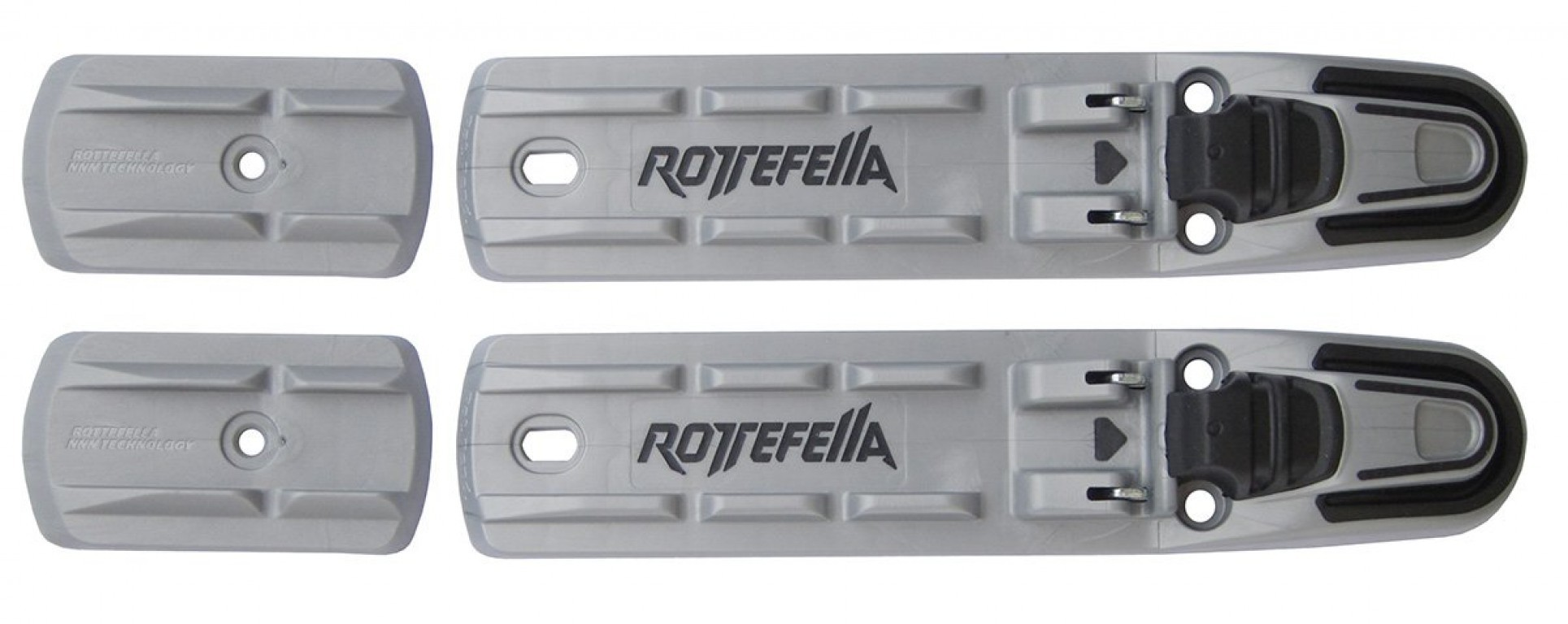 Лыжные крепления ROTTEFELLA 2014-15 Touring Step-In (упаковка 10 пар), Беговые лыжи - арт. 605840419