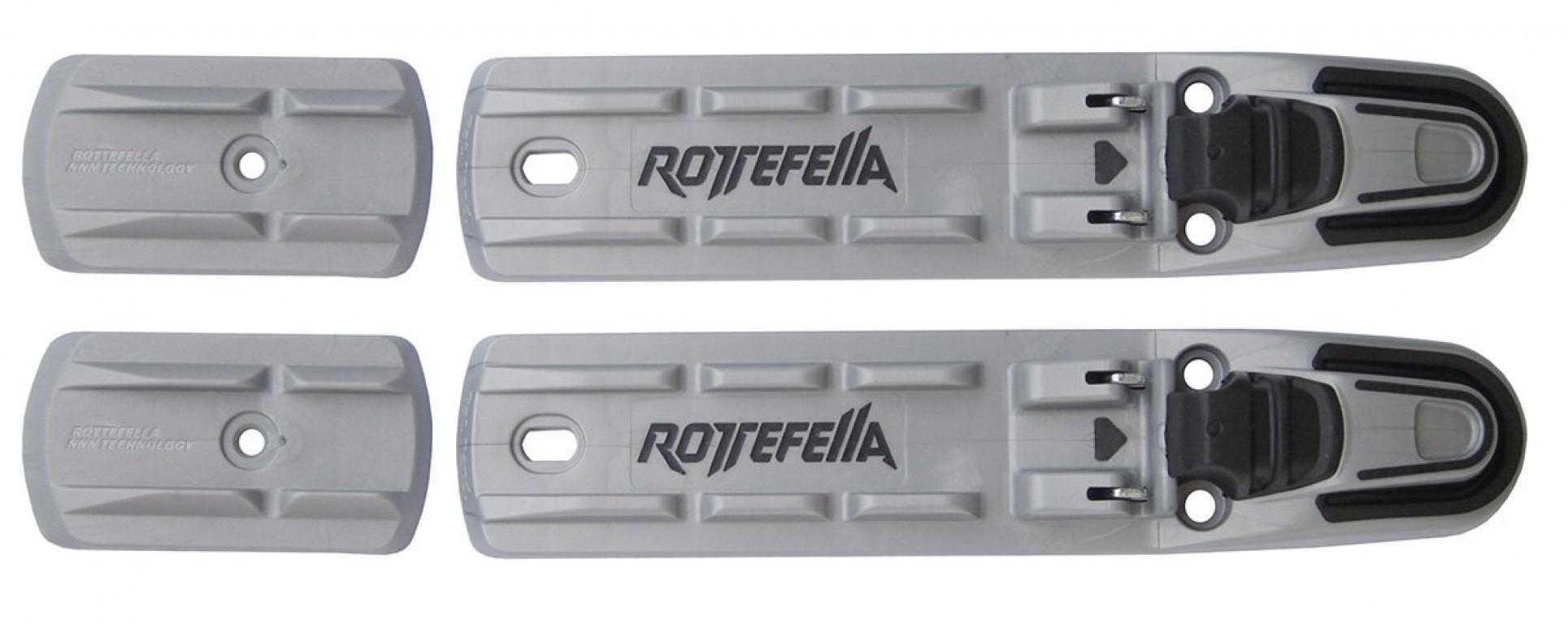 Лыжные крепления ROTTEFELLA 2014-15 Touring Step-In (упаковка 10 пар)