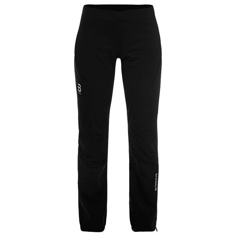 Брюки беговые Bjorn Daehlie 2017-18 Pants Elexia Wmn Black, Брюки - арт. 993820151