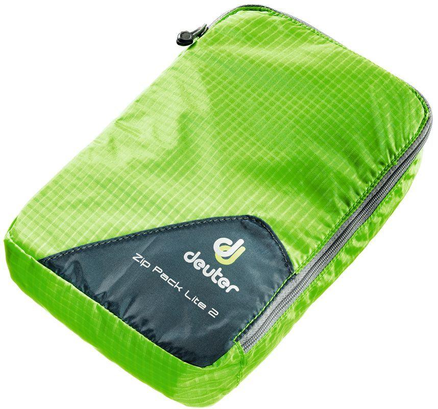 Гермомешок Deuter 2017 Zip Pack Lite 2 kiwi