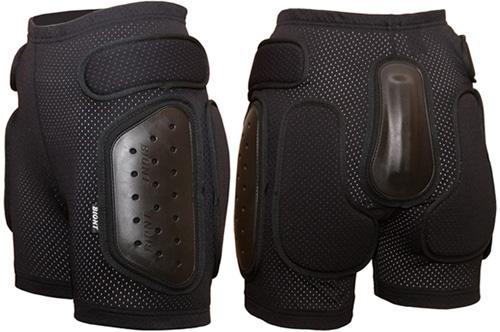 Защитные шорты BIONT Комфорт Черный