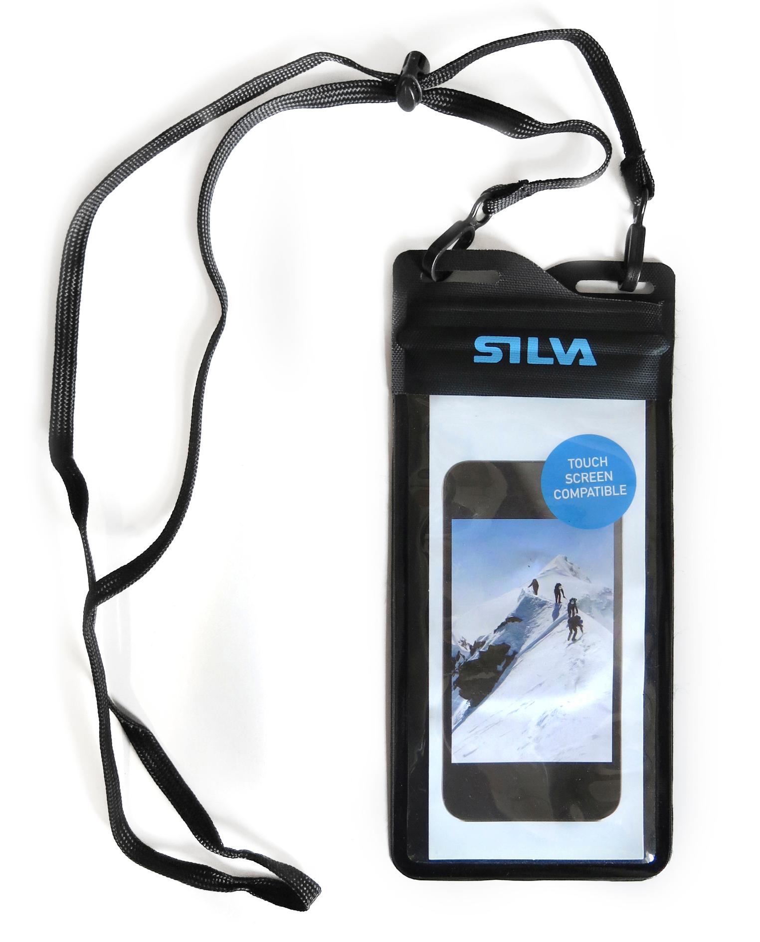 Купить Чехол водонепроницаемый Silva 2018 Carry Dry Case S