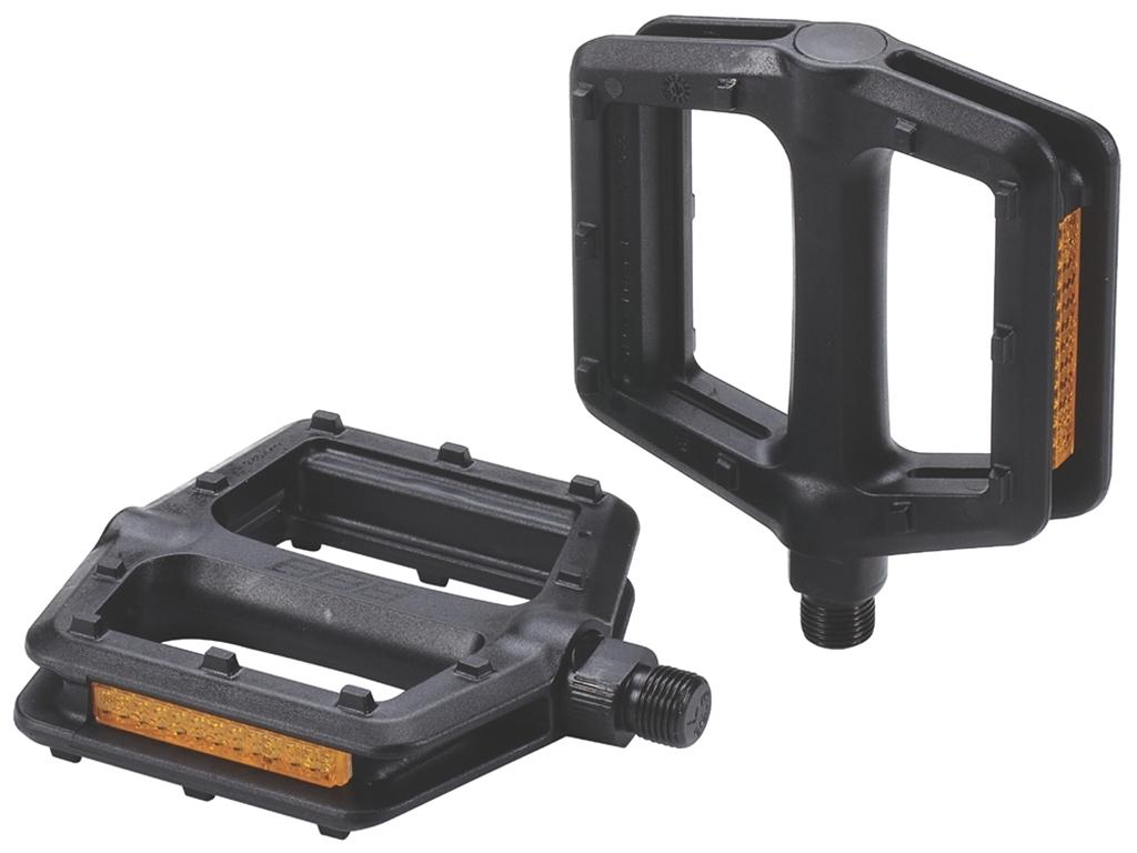 Педали BBB 2015 pedals TrailRide (BPD-35), Педали и трансмиссия - арт. 609970365