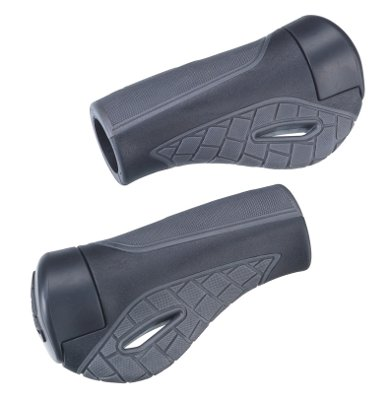 Грипсы BBB grips InterGrip new 92 mm (BHG-46)