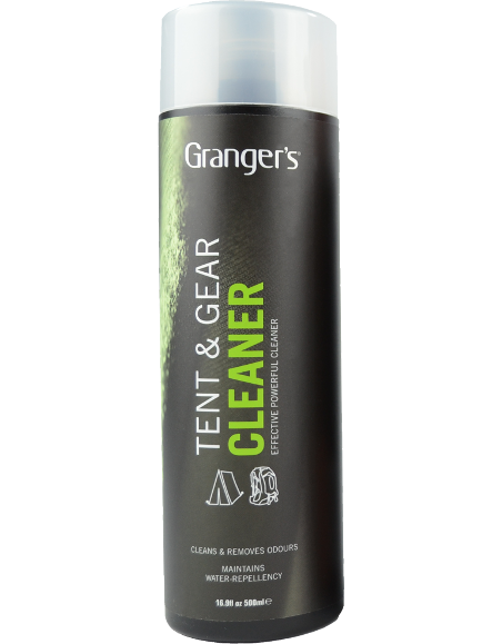 Стирка GRANGERS Tent & Gear Cleaner, Уход за одеждой - арт. 832240408
