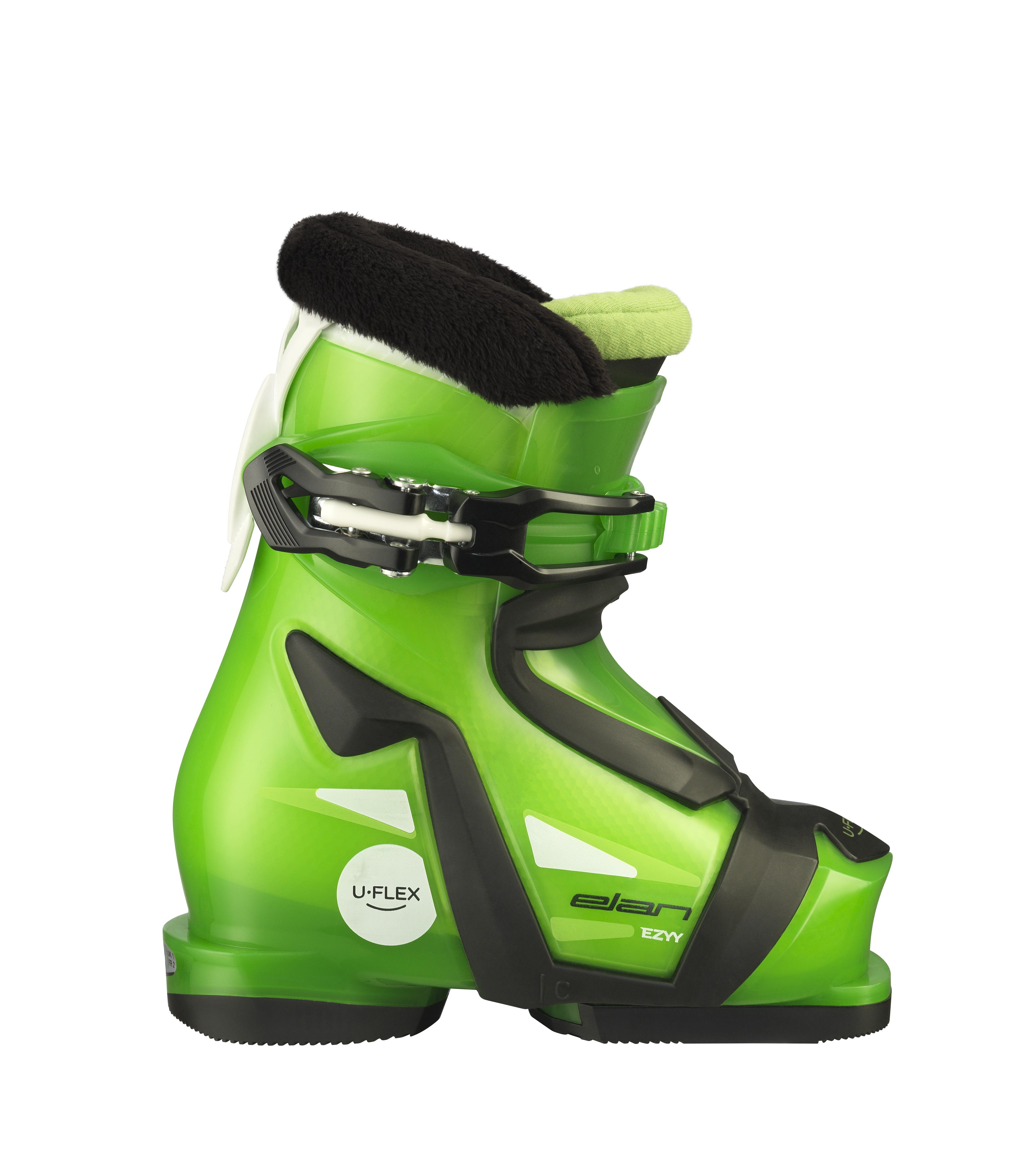 Горнолыжные ботинки Elan 2017-18 EZYY 1 (18,5-19,5)