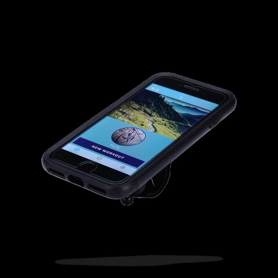 Комплект крепежа для телефона BBB Patron I7 черный, Велокомпьютеры и комплектующие - арт. 1012910363