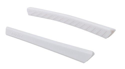Дужки BBB Select/Impact temple tips white (BSG-43)