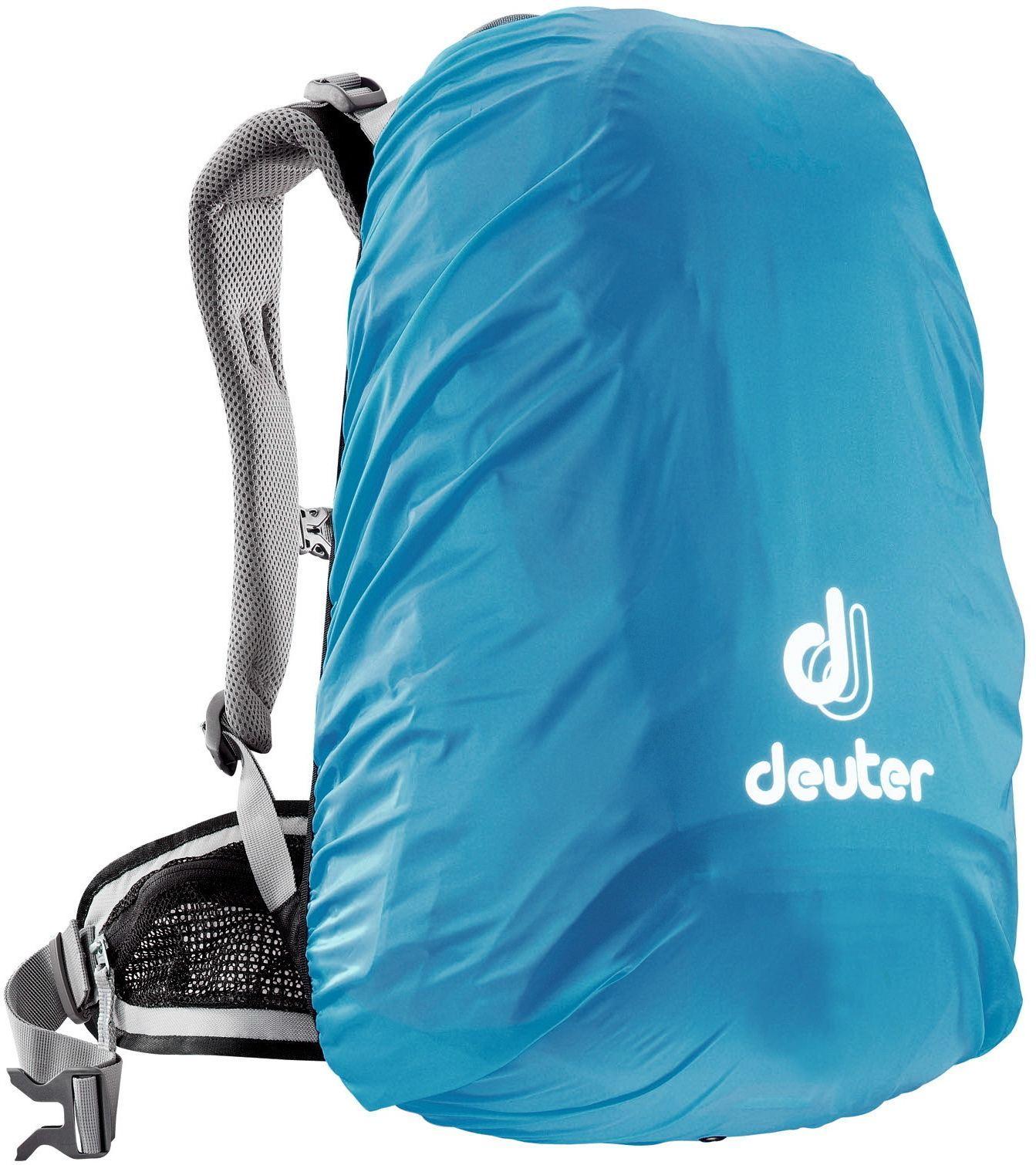 Чехол для рюкзака Deuter 2015 Raincover I coolblue, Велосипедные рюкзаки - арт. 607470281