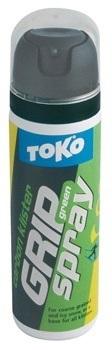 Спрей TOKO Carbon Carbon green (зеленая ,грунтовая, 70мл)