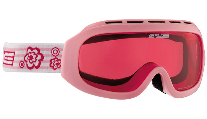 Очки горнолыжные Salice 983AO PINK/AMETHYST, Горнолыжные очки и маски - арт. 1064600418