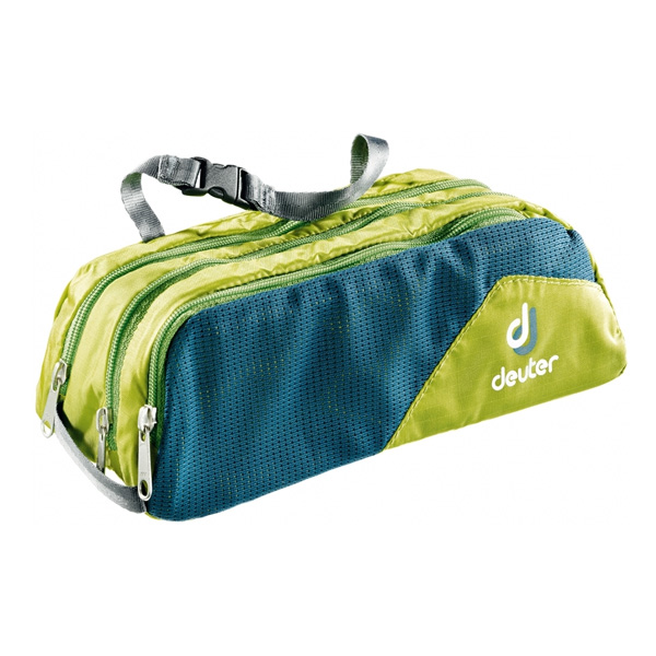 Косметичка Deuter 2016-17 Wash Bag Tour II moss-arctic
