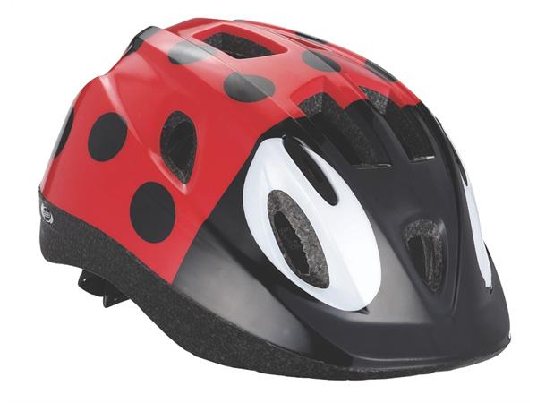Летний шлем BBB Boogy bug (BHE-37)