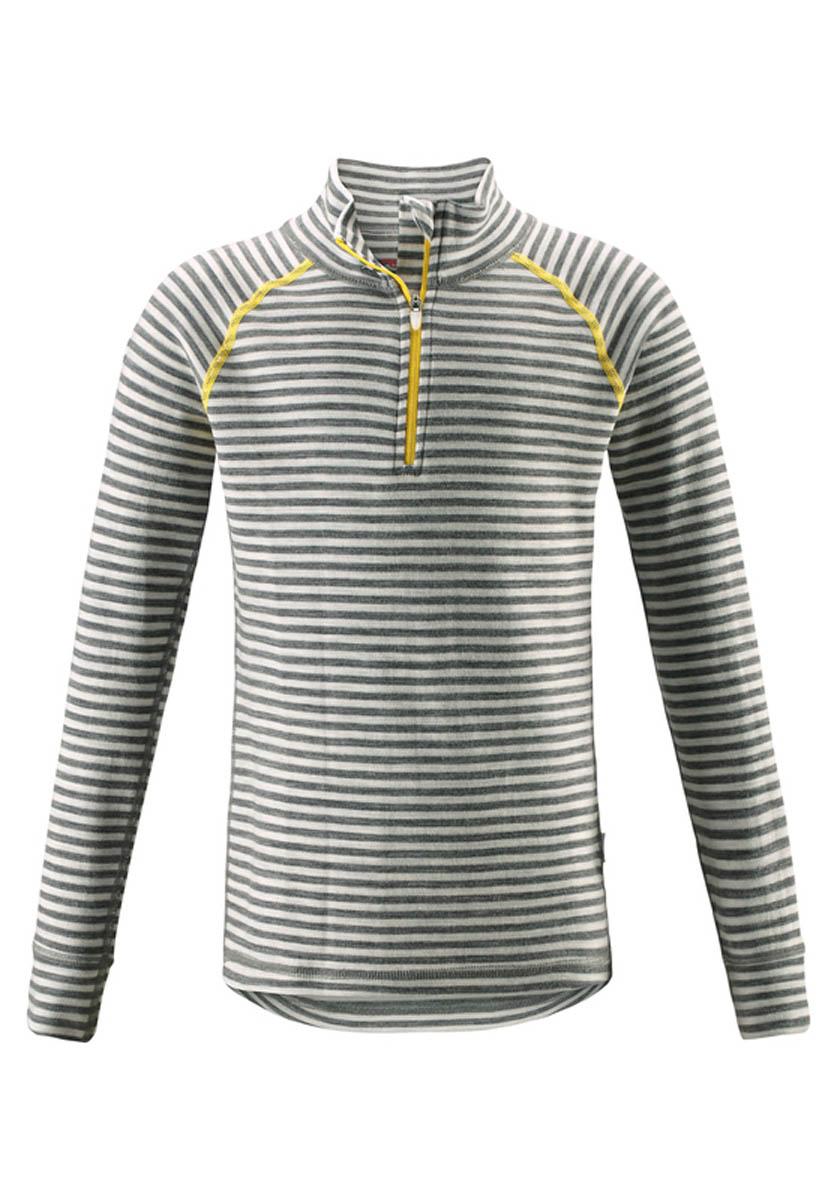 Рубашка для активного отдыха Reima 2017-18 Tavast Melange grey - артикул: 855830185