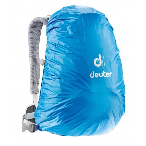Чехол от дождя Deuter 2016-17 Raincover Mini coolblue, Чехлы и накидки для рюкзаков - арт. 687390294