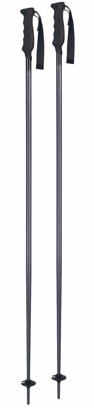 Горнолыжные палки KOMPERDELL 2017-18 Alpine universal Evolution 18mm (см:120) - артикул: 980070221