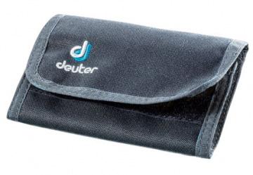 Кошелек Deuter 2015 School Wallet black