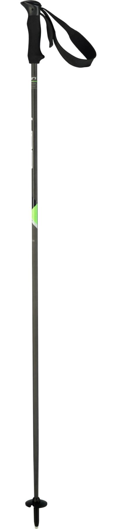 Горнолыжные палки Elan 2017-18 SP CARBONrod (см:130)
