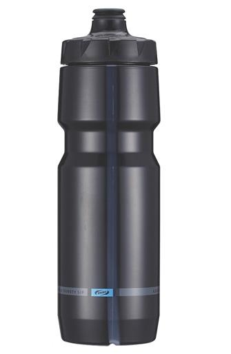 Фляга вело BBB 750ml. AutoTank XL autoclose black (BWB-15)