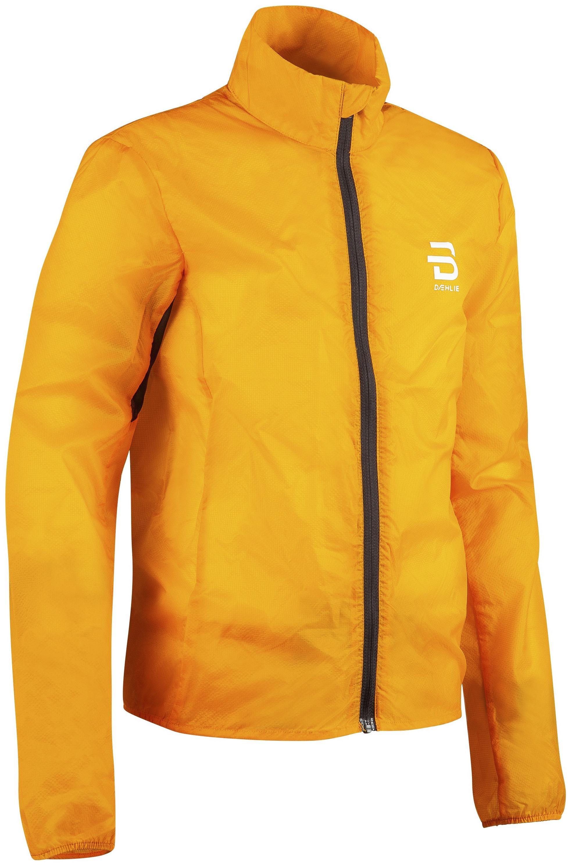 Куртка беговая Bjorn Daehlie 2018 Jacket Oxygen Jr Orange, Летние куртки - арт. 1033600328