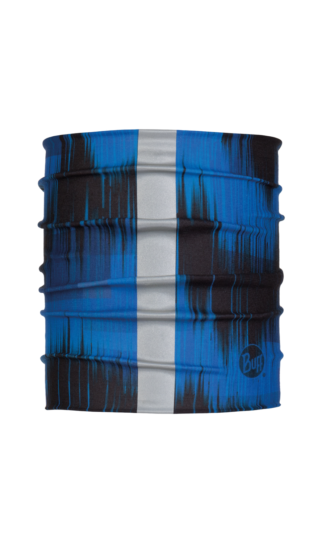 Бандана BUFF DOG R-PULSE CAPE BLUE M/L