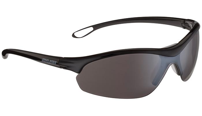 Очки солнцезащитные Salice 827RW Black/RW Black