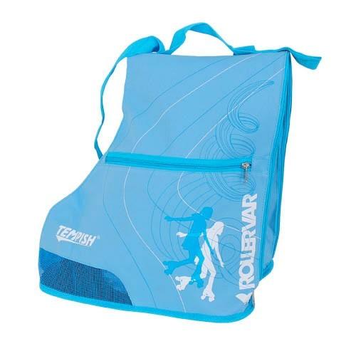 Сумка для роликов TEMPISH SKATE BAG junior blue, Коньки, ролики, самокаты - арт. 676120223