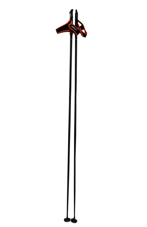 Лыжные палки Bjorn Daehlie 2017-18 PACE BLACK (см:165) - артикул: 994090221