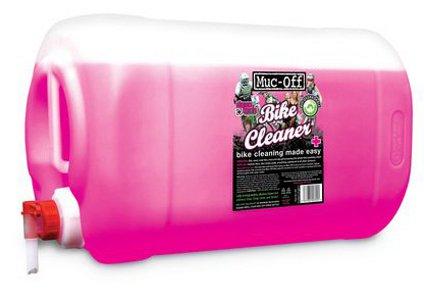 Очиститель универсальный MUC-OFF 2015 NANO-TECH BIKE CLEANER, 25л.