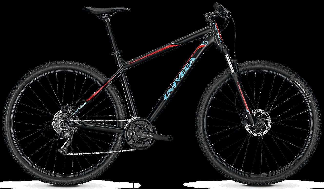 Велосипед UNIVEGA SUMMIT 3.0 2018 farbe, Велосипеды - арт. 1040980390