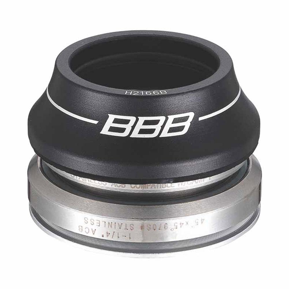 Рулевая колонка BBB headset Tapered 1.1/8-1.1/4
