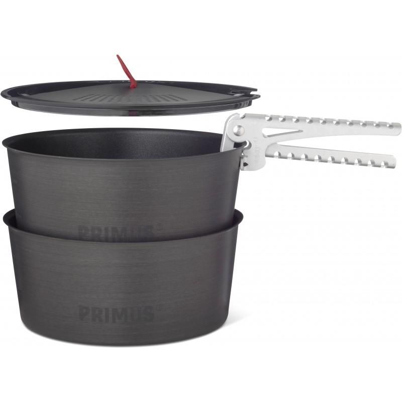 Набор посуды Primus 2017 LiTech Pot Set 1.3L - артикул: 826750196
