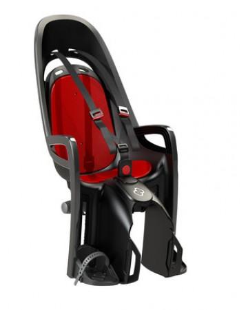 Детское кресло HAMAX CARESS ZENITH серый/красный - артикул: 796720355