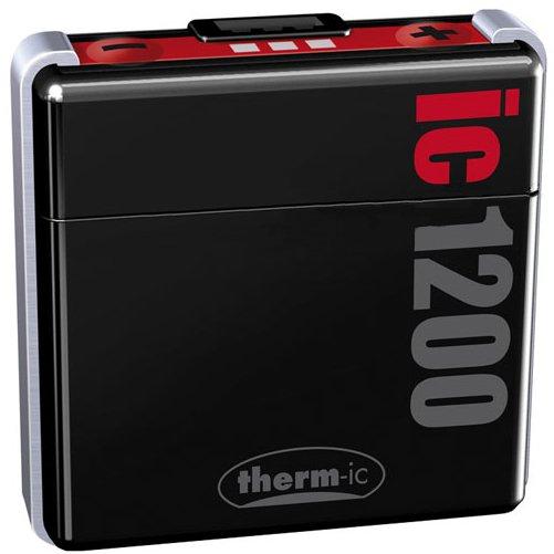 Набор аккумкуляторов Therm-IC Smart pack ic 1200 (Eu Us,Uk, Aus), Уход за обувью - арт. 803850214
