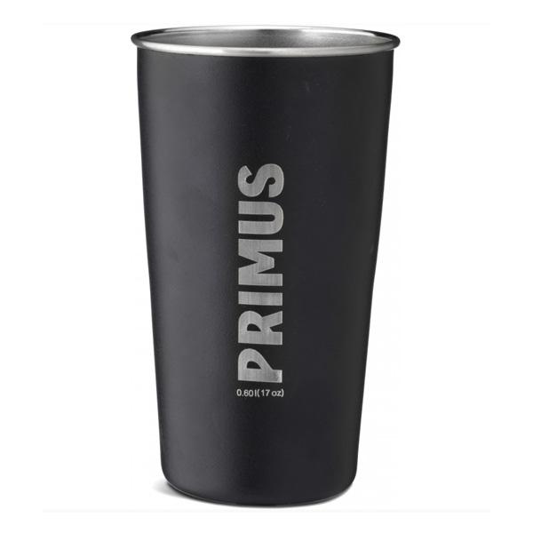 Кружка Primus CampFire Pint Black, Посуда - арт. 1039910196